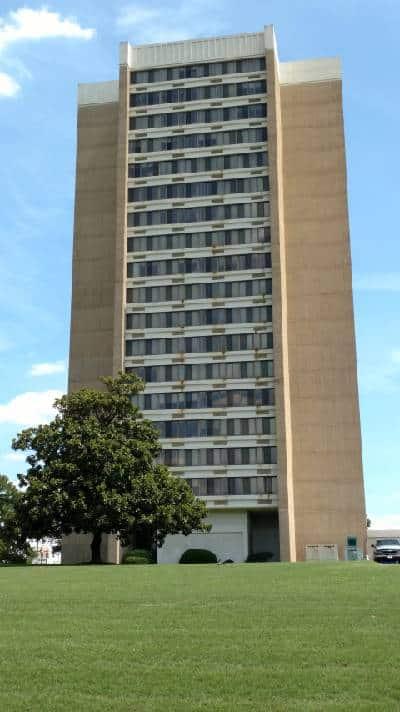 Jaycee Towers